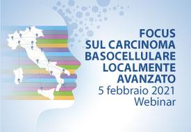Course Image Focus sul carcinoma basocellulare localmente avanzato
