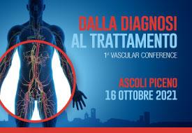 Course Image Dalla diagnosi al trattamento – 1st Vascular Conference